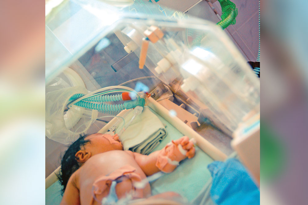 Maternal & Neonatal Care Solutions
