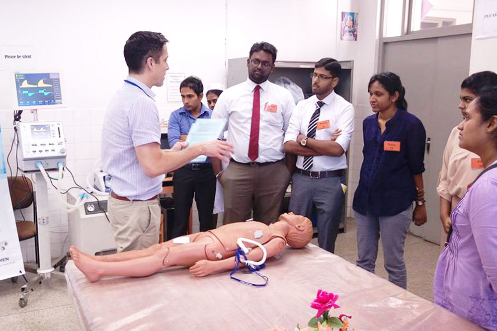 Maternal & Neonatal Care Solutions 1